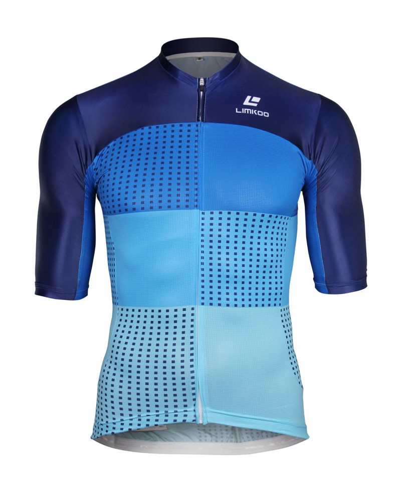 Men Pro Race Cycling Jersey