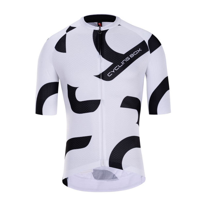 PRO Short Sleeve Cycling Jersey Incantation