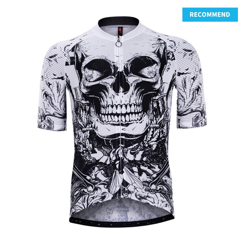 Club Lite SS Jersey Doom - recommend template