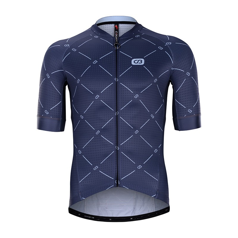 Mid Weight SS Jersey DSquare