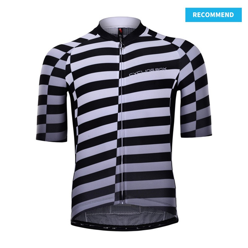 RACE Lite SS Jersey DeanSilk - recommend template