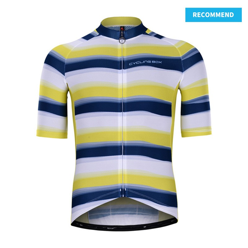 Club Lite SS Jersey scale mesh - recommend template