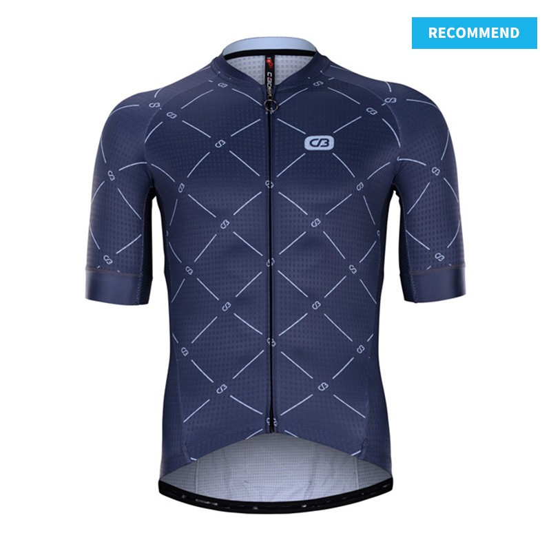 RACE Mid Weight SS Jersey DSquare - recommend template