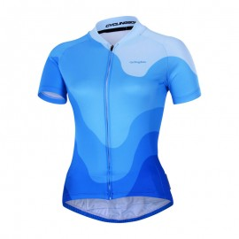 2016 Women Bike Top Beginner Bluesky