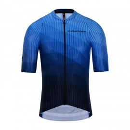 PRO Short Sleeve Cycling Jersey Disorder