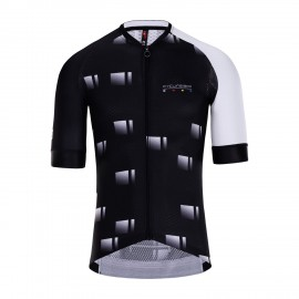PRO Short Sleeve Cycling Jersey NightWindow
