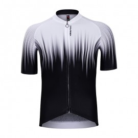PRO Lite SS Jersey Rate black white