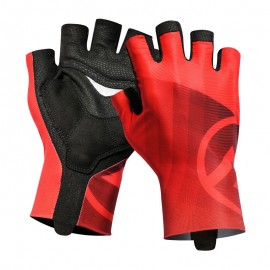 custom cycling gloves