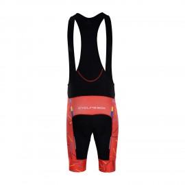 PRO Cycling bib shorts Sashane