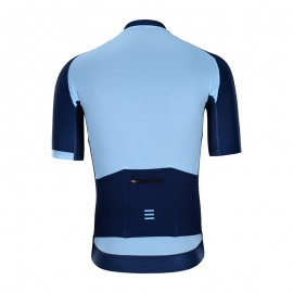 Lite SS Jersey iceber blue