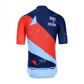RTF SS Jersey RSIX Blue