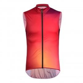 custom cycling vests