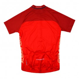 cyclist jersey