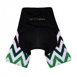 padded cycle shorts