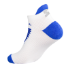 custom logo running socks