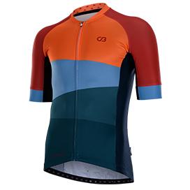 custom cycling jersey free design